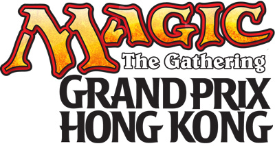 Grand Prix Hong Kong logo