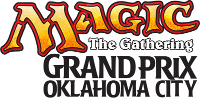 GP Oklahoma City Logo