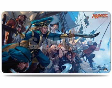 Rivals of Ixalan Playmat Admiral's Order