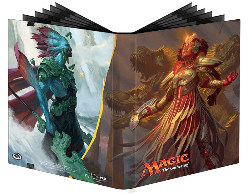 Rivals of Ixalan Pro Binder