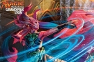 GP Lyon 2018 playmat