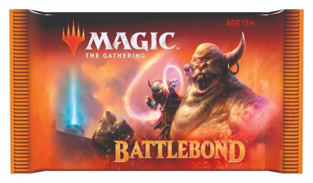 Battlebond booster 1