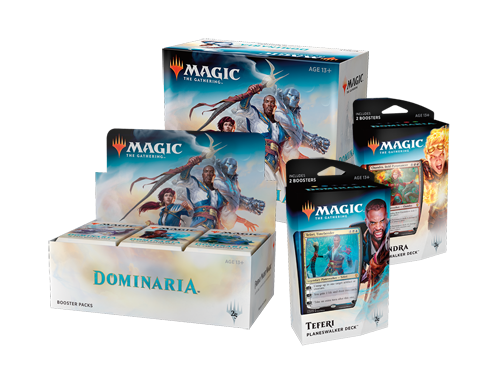 Dominaria Products