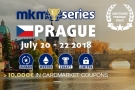 MKM Series Prague 2018