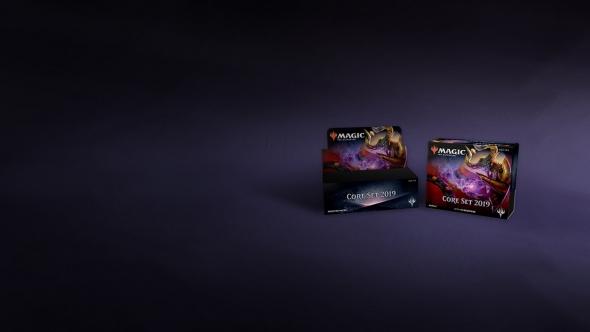 Prehľad produktov z Magic 2019 Core Set