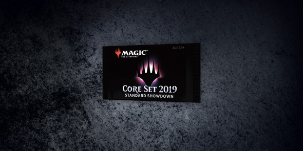 Magic 2019 Standard Showdown Booster