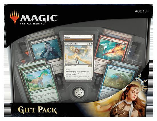 Gift Pack 2018