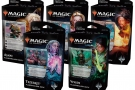 Magic 2019 Core Set Planeswalker Decks