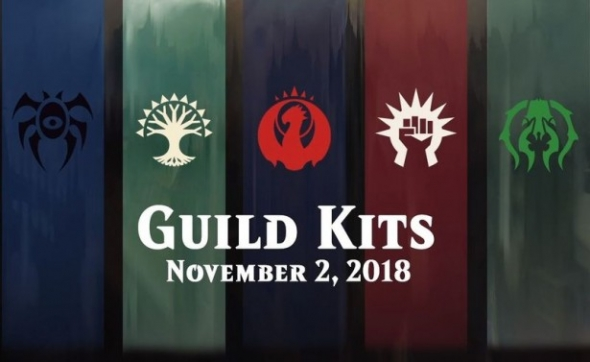 GRN Guild Kits