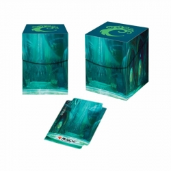 Ravnica Allegiance Deck Box - Simic