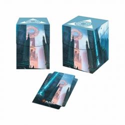 Ravnica Allegiance Deck Box - Azorius