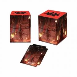 Ravnica Allegiance Deck Box - Rakdos