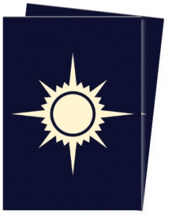 Ravnica Allegiance Sleeves - Orzhov