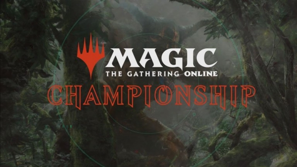 Coverage z Magic Online Championship 2018