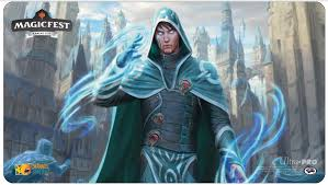 Grand Prix Kansas City 2019 Playmat