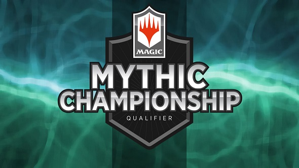 Mythic Championship Qualifiers logo