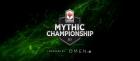Mythic Championship III logo