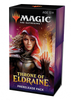 Throne of Eldraine Prerelease Pack