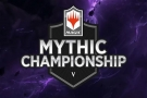 Coverage z Mythic Championship V