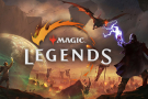 pocitacova hra Magic Legends