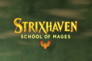 nová MTG edice Strixhaven School of Mages