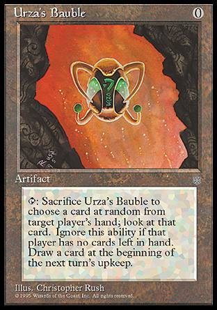 Urza's Bauble